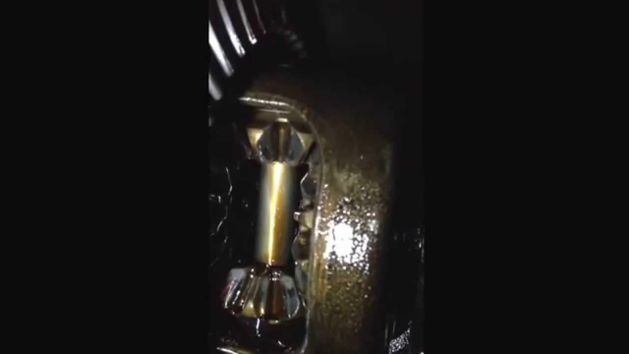 d40 rear diff - youtube  youtube