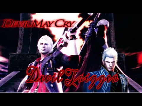 Devil May Cry GMV   Casey Edwards and Ali Edwards  Devil Trigger