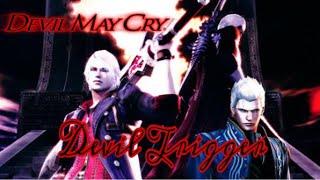 Devil May Cry- GMV -  Casey Edwards and Ali Edwards - Devil Trigger