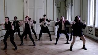 [PPF] 레이디스 코드 (LADIES' CODE) - 나쁜 여자 (Bad Girl) Dance Co…