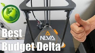 Kickstarter 3d Printer That Does Not Disappoint | Dagoma Neva Review