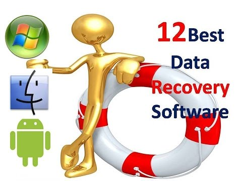 Data Recovery Software Review and - r