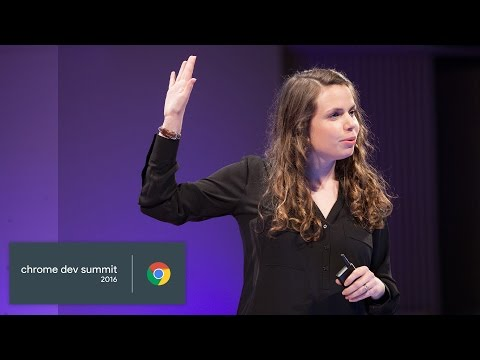 Real Talk about HTTPS (Chrome Dev Summit 2016)