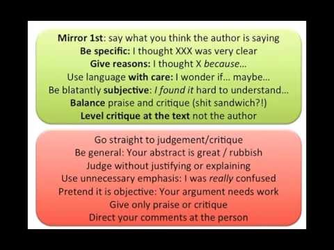 Definition of Academic Writing