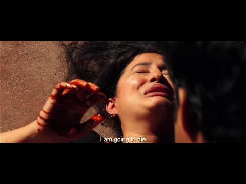 The Red Rope & The Rapist : Indie Film (How to Rape a Rapist)