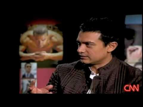 CNN Interview  Aamir Khan Q a. A.