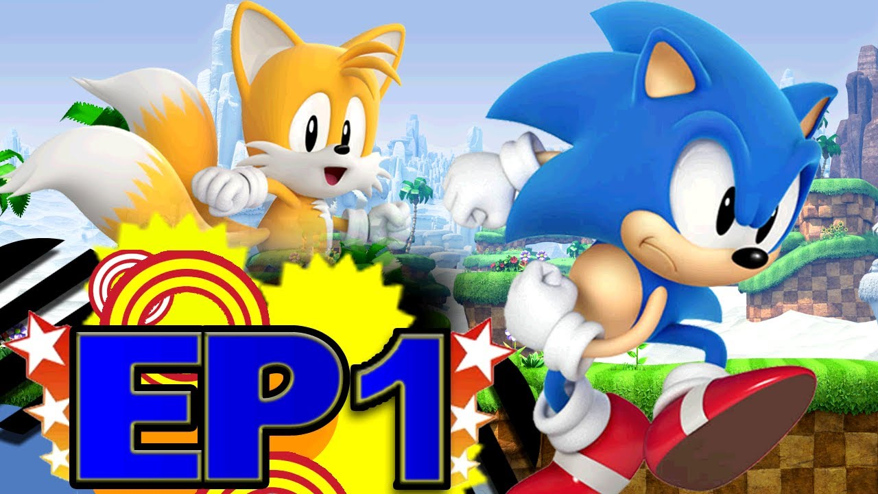 how to go super sonic in sonic generations 3ds