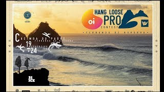 Hang Loose Pro Contest - Day 1