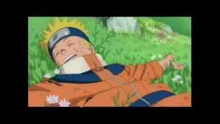 Naruto the movie 1 - home sweet home