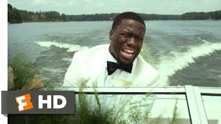 Ride Along 2 - Boat Fail Scene (10/10) | Movieclips