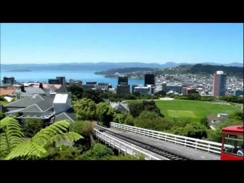 Your Guide to Wellington - New Zealand
