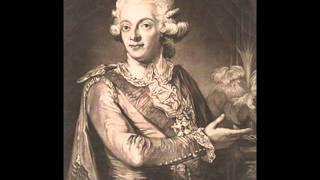Johan Wikmanson - String quartet in B-major, Op.1, No.3 - Menuetto (3/4)