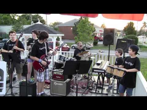 The Music Studio Rocks! Live show - Second set, part 2
