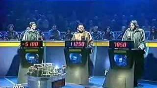 Своя игра (Эпизод с участием Игоря Барышева, 21.04.2002)
