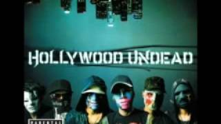 Undead - Hollywood Undead (EXPLICIT)