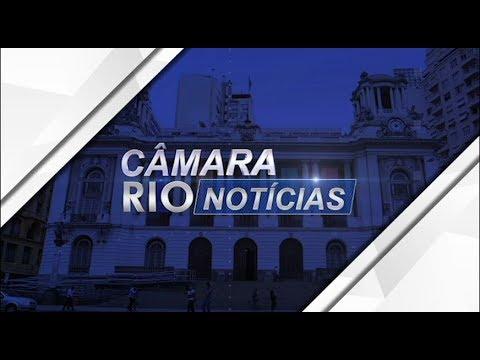 Câmara Rio Notícias - Edição 260 - 21.03.2018