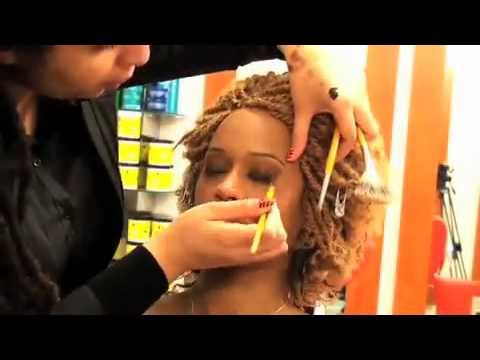 Salon de coiffure jambette martinique