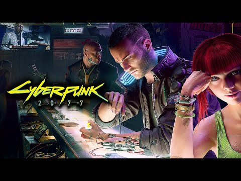 Cyberpunk 2077 - 100+ NEW GAMEPLAY DETAILS! 75+ Side Quests, 240+ Perks, Romance Partners & More!