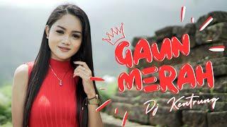 Safira Inema - Dj Kentrung - Gaun Merah (Official Music VIdeo ANEKA SAFARI)