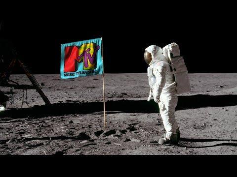 MTV - Music Television?