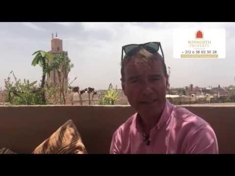 Bespoke Property Search Marrakech (Bosworth Property Marrakech)