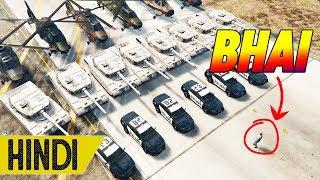 Mafia Bhai in DADA GIRI 3 | GTA 5 Online
