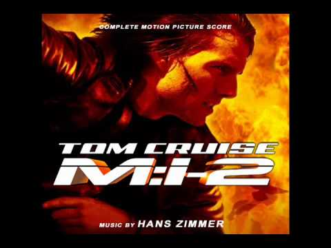 Mission: Impossible  The Most Epic Choir Score  Hans Zimmer