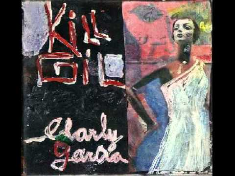 Charly García - In the city that never sleeps