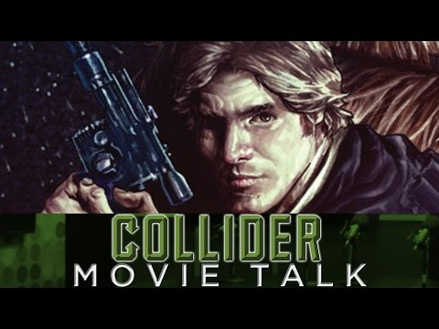 Han Solo Movie Crews Up - Collider Movie Talk