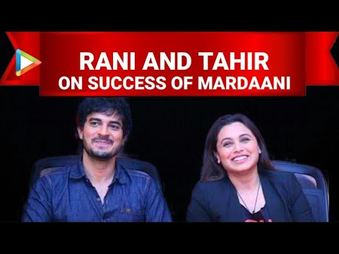Tahir Raj Bhasin Exclusive On Success Of Mardaani Mp3