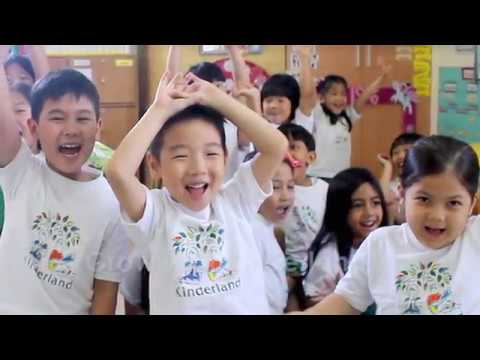 Kinderland Preschool Jakarta