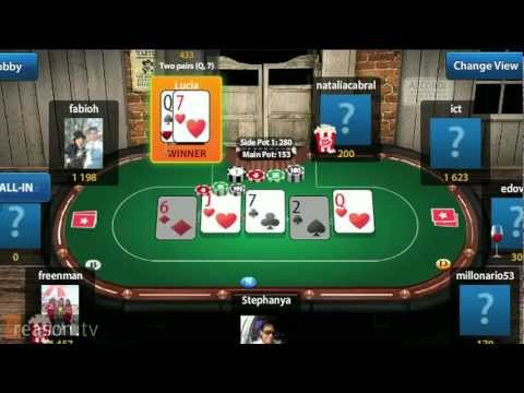 The Politics of Poker: Why It's Time To Legalize Online Gaming
