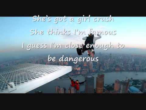 New Politics-Girl Crush (Lyrics)