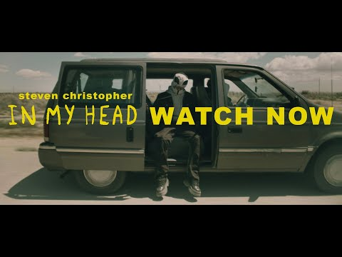steven-christopher---in-my-head-(official-video)