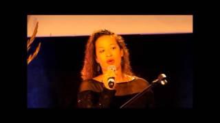 Jennifer Thompson - Poet