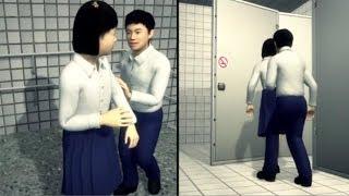 Repeat youtube video 10 taong gulang na batang lalaki, nang-molestiya ng 3 babae?