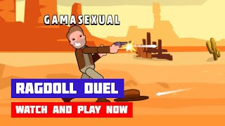 Ragdoll Duel · Game · Gameplay
