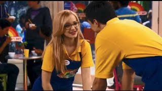 Liv and Maddie -