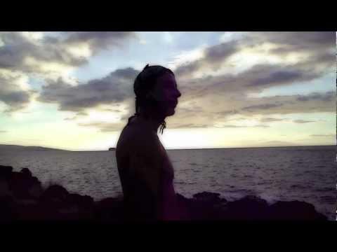 Little Beach, Maui Hawaii.  Music: Fallin by Lauryn Vyce (Scott Hernandez practice video)