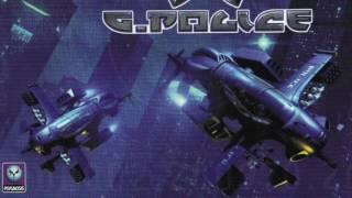 G-Police (FULL SOUNDTRACK)