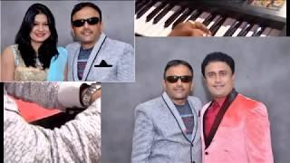 Dekha Ek Khwab To Ye Silsile Hue By Rajessh Iyer & Swati Chaudhari at Farmaish Club Vadodara