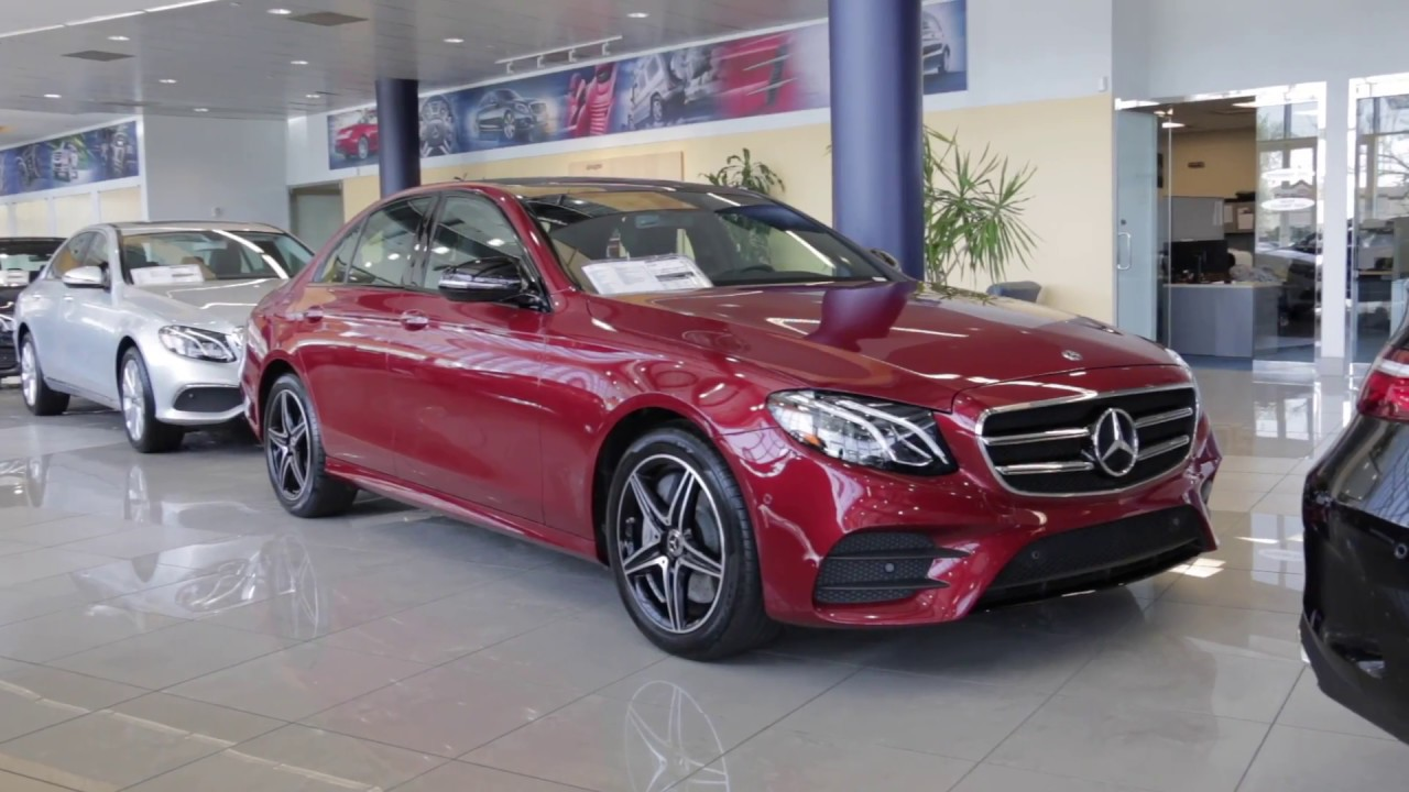 Mercedes Benz of Paramus - LinksLocal - YouTube