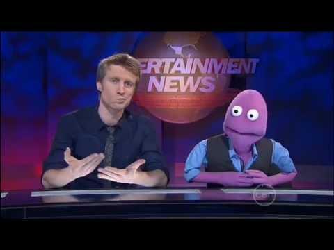Sammy J & Randy - Entertainment News