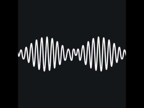 7. Mad Sounds - Arctic Monkeys - AM +lyrics