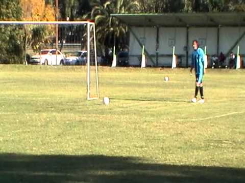 Rebotin Rebotan Vs Los Pansones - Primera A - Fecha 3 - Apertura 2013 FP Travel Video