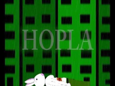 Hopla the movie