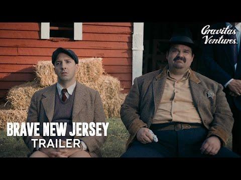 Brave New Jersey Trailer | Tony Hale | Anna Camp Movie
