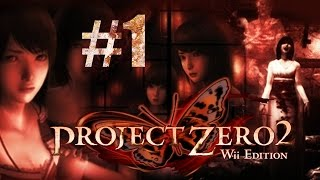 Fatal Frame (Project Zero) 2: Wii Edition [UNDUB] Let