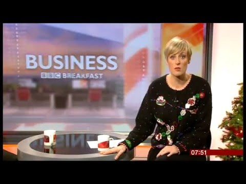 BBC Breakfast   Gadget Insurance