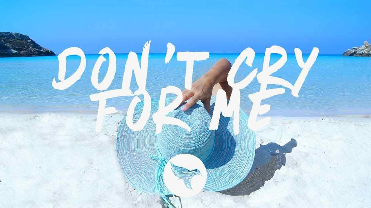 Alok, Martin Jensen & Jason Derulo - Don't Cry For Me (Lyrics)